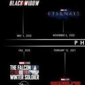 ปี 2023 มาร์เวลจะสร้างสถิติใหม่ด้วยการปล่อยหนังถึง 5 เรื่อง