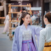 ศิษย์สาวป่วนสำนัก A Female Student Arrives at the Imperial College