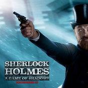 Sherlock Holmes : A Game of Shadows