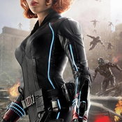 Black Widow: Age of Me