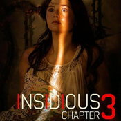 Inside out and Insidious 3