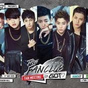 The Fanclub GOT7