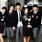 ซีรีส์เกาหลี แอบรักเพื่อน