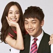 คู่รักเกาหลี ช็อคติ่ง