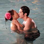 คารีสา แพทริค จูบ