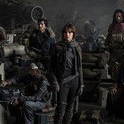 Rogue One: A Star War Story