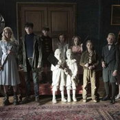 Miss Peregrine's Home