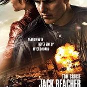 ทอม ครูซ สานต่อบท แจ็ค รีชเชอร์ JACK REACHER: NEVER GO BACK