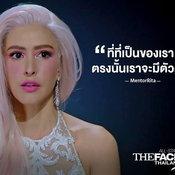 the face thailand 4 all-stars ศรีริต้า