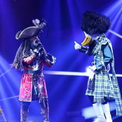the mask singer 4 ชิงแชมป์กรุ๊ป A