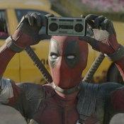 หนังที่ Deadpool 2 แซว