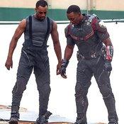Avengers สตั๊นท์แมน