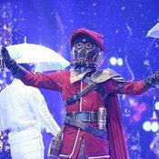 the mask singer 4 ชิงแชมป์กรุ๊ป D