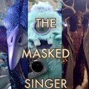 The Masked Singer อเมริกา