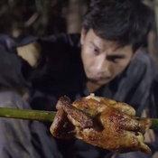 อังกอร์ ปิ้งไก่