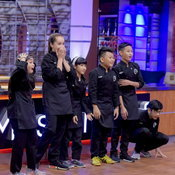 masterchef junior thailand