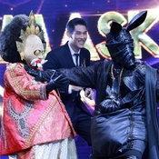 The Mask Singer ร้องปุ๊บ รู้ปั๊บ