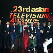 ASIAN TELEVISION AWARDS 2018
