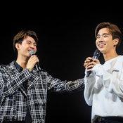 2018 Love by Chance Fan Meeting in Bangkok