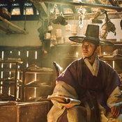 """บินลัดฟ้าบุกงานแถลงข่าว """"Kingdom"""" ซีรีส์ดังจาก Netflix ที่ประเทศเกาหลี!"""