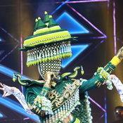 """กระชากหน้ากาก 2 สาวแห่งกรุ๊ปไม้จัตวา """"The Mask Line Thai"""""""
