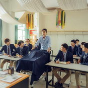 great men academy Ep1