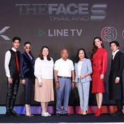 The Face Thailand 5