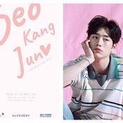 Seo Kang Jun Fan Meeting 2019