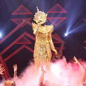 the mask line thai แชมป์