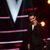เล็ก พงษธร แชมป์ The Voice คนที่ 7 ของประเทศไทย