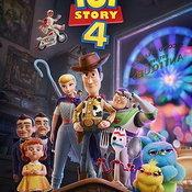 """ตัวอย่างล่าสุด """"Toy Story 4"""" เพื่อนเก่าก็มา เพื่อนใหม่ก็เพียบ!"""