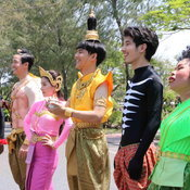 infinite challenge thailand ep.1