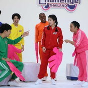 Infinite Challenge Thailand