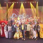 Drag Race Thailand 2 แชมป์