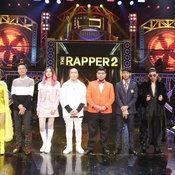 the rapper 2 ชิงแชมป์