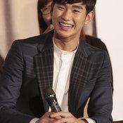 คิมซูฮยอน (Kim Soo Hyun)