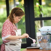 The Great Thai Bake Off