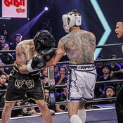 10 fight 10 ดิว vs แอนดรูวร์