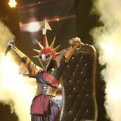 The Mask จักรราศี แชมป์
