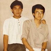 """TAI MAJOR การเดินทางครั้งใหม่ของ 2 พี่น้อง """"วิสูตร-วิชา พูลวรลักษณ์"""""""