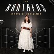 """""""The Brothers Thailand"""" EP.5 """"ชมพู่ อารยา-พลอย หอวัง"""" บุกแปลงโฉมหนุ่มๆ"""