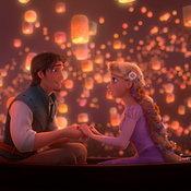 หนัง Rapunzel
