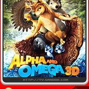 หนัง Alpha and Omega