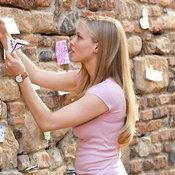 หนัง Letters to Juliet