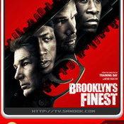 หนัง Brooklyn's Finest