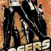 หนัง The Losers