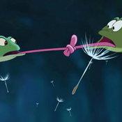 หนัง The Princess and the Frog
