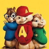หนัง ALVIN AND THE CHIPMUNKS : The squeakuel