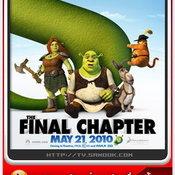 หนัง Shrek Forever