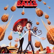 หนัง Cloudy with a Chance of Meatballs